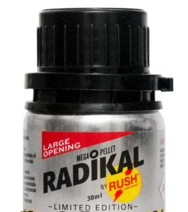 Its just Radikal