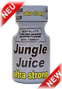 New Jungle Juice Poppers