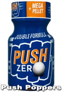 Push Poppers UK