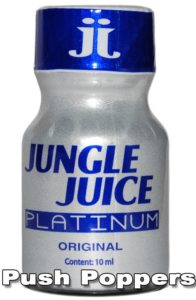 Platinum Jungle Juice